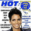 HOT MAGAZINE IS A MONTHLY ENTERTAINMEN PUBLICATION. - HOT MAGAZINE IS A MONTHLY ENTERTAINMENT PUBLICATION. YOU CAN TAKE OUT A 12 MONTH SUBSCRIPTION OR A MONTH TO MONTH SUBSCRIPTION FOR ONLY $5.00. SHIPPING INCLUDED