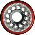 Customized D'Alisera Freestyle Wheel Set - Custom D'Alisera Freestyle Wheels