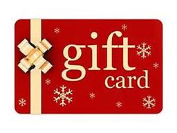 60 minute massage gift A gift certificate for a 60 minute massage.