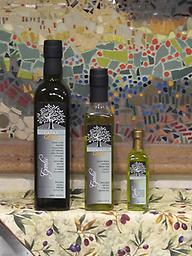 Garlic Co-pressed Olive Oil available in 60ml, 250ml, 500ml- see details