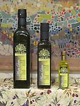 Meyer Lemon Co-Pressed Olive Oil - available in 60ml, 250ml, 500ml- see details