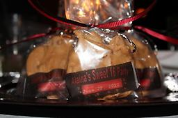 Alaina's Sweet 16 Party Favors (50 ct.) Taste of New Orleans delectable party treats that will leave your guests wanting more.