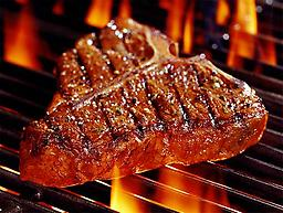 Grilin' Steak Rub in a Jar Best seller. Great rub for grilled steaks, special seasoning gives steak an awesome flavor, complements A-1 and Heinz 57.