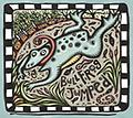 "Bullfrog Jumped - Bullfrog Jumped, Children's Folksongs from the Byron Arnold Collection is a CD. For lesson plans, history of the songs, and other resources, visit the 'Education"" page on the AFA web site."