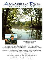 "Apalachicola River: American Treasure - DVD ""Apalachicola River: An American Treasure"" is a memoir of sorts: it is the photographic story of the history of Native Americans and other settlers whose descendants still live in northwest Florida."