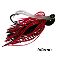 Camelback Jig - 004 - SYILE: Flip-N-Swim -- COLOR: Inferno