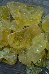 """10 lbs """"Rock Style"""" Pine Gum Rosin 10 lbs """"Rock Style"""" Pine Gum Rosin ($10.85 shipping via USPS Priority Mail)"""