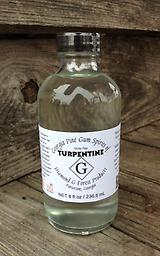 8 oz 100% Pure Gum Spirits of Turpentine 8 oz 100% Pure Gum Spirits of Turpentine