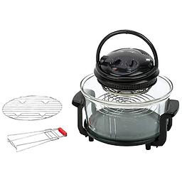 3.5 Gallon (13L) Electric Convection Oven Electric Convection Oven. The modern way of cooking