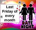 (10929) Date Night - Sep 29 Members 6-9pm - 6-9pm