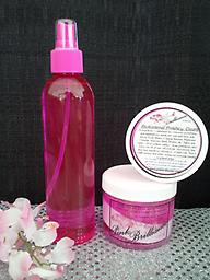 Show Special Combo A 5oz jewelry cleaner with basket and brush, a 2oz polishing cream, and 8oz refill bottle with spray top.