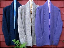 Alpaca Fireside Cardi on Sale! Was $189 Classic, and in great colors!