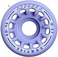 Freestyle Azzurra Wheel HD 46 - Competitive series made of thermoplastic elastomer formulated by Komplex