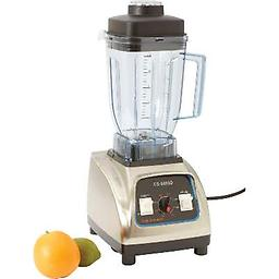 BN-Multi-Function Commercial Blender BN-A powerful and handsome addition to your set of cooking tools.