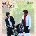 In One a Chord: Debut - Ingrid Hanson-Popp, Mary Keppeler, and Susie Wiedmeyer are In One A Chord. The trio's first album, Debut, is a collection of beautiful, sometimes haunting piano, harp, and vocal melodies.