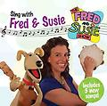 Sing with Fred and Susie - Fred and Susie's first CD release features 11 songs from the 3 DVDs and from the first half of the television series.