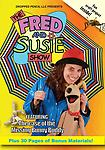 Fred and Susie Show: Learning Perseverance - Fred and Susie take you on a journey to find Fred's missing toy, and along the way they learn about Moses and Pharaoh, alpacas, and how to make your own craft bugs!