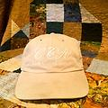 Cow Creek Ranch Winter Cap/Cream - Very comfortable & fitting cap for the wintertime!
