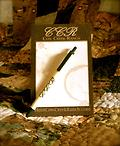 Cow Creek Ranch Pen - Made by Bic