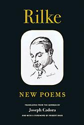 Rilke New Poems Rilke