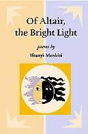 Of Altair, the Bright Light Ifeanyi Menkiti