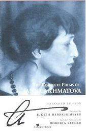 The Complete Poems of Anna Akhmatova Anna Akhmatova