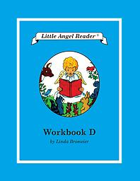 Item 09: Little Angel Workbook D Little Angel Workbook D