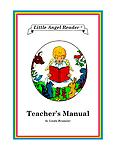 Item 10: Little Angel Complete Teacher Manual ABCD - Little Angel Complete Teacher Manual ABCD