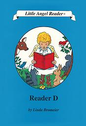 Item 05: Little Angel Reader D Little Angel Reader D (Now with more color images and new illustrations!)