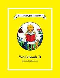 Item 07: Little Angel Workbook B Little Angel Workbook B