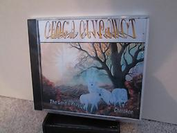 The Lord's Prayer in Cherokee Anthony Martin presents a beautiful recording of the Lord's Prayer in Cherokee with translation. Also included is Amazing Grace on the flute and the legend of how a Cherokee chief was chosen.