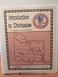 Introduction to Chickasaw - 2-CDs with workbook. Learn a language thought to be lost only a few years ago. These wonderful Chickasaw speakers held on and pass it on to you now. Price includes shipping.