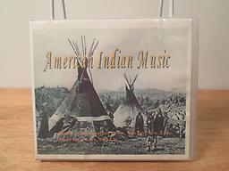 American Indian Music The music of the American Indian is closely bound to nature. 10 songs of the Apache, Ute, Sioux, Navajo and others give a sampling of the tribes. Gregg Howard narrates giving information for each.