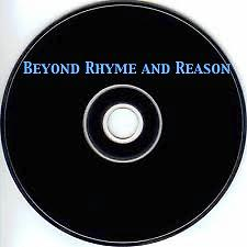 Beyond Rhyme and Reason: A Hip Hop Life Skills Workbook (CD) Beyond Rhyme and Reason uses Hip Hop culture to promote character development & pro-social values.