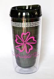 FBT Ladies' Acrylic Tumbler For both hot and cold beverages