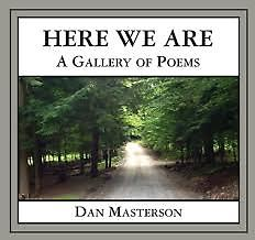 Here We Are A Gallery of Poems