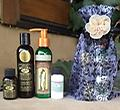 13, Julietta's Natural 4 pc. Travel & Home Gift Set - Travel with your favorite Natural Olive Oil Body Products with the 1 oz. size and keep your 4 oz. bottle at home. The perfect Gift Set for any occasion, Packaged in a Beautiful Sheer Gift Bag