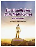 Course Syllabus - Emotionally Free Basic Media Course (100-pgs. + bonus Prayer Book) - This 100-page course takes the many kinds of trauma that is experienced over a lifetime, and pairs them with caring words of understanding, encouragement and hope.
