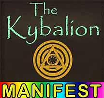 The Kybalion - The Laws of the Universe The Kybalion & 7 Laws of the Universe Thursdays, April 11, 18, 25; May2 Instructor: Reverend Norma Victor