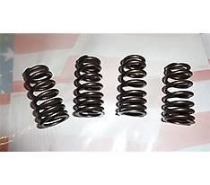 "Harley WR High Performance Valve Springs. Fits 45 WLA-WLC-K-KH-KHK Models 45"" Flathead Performance Valve Springs"