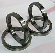 Knuckle Head Valve Seats Knuckle Head Valve Seats Intake/Exhaust 1936-47 Knuckle Stock replacement