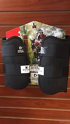 """""""BOYD MARTIN"""" XC Front Boots by MAJYK EQUIPE Protects the horse's leg using a combination of TPU Strike Guard and Hyperflex Inner Foam."""