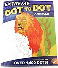 Extreme Dot To Dot Animals - Extreme Dot To Dot Animals offers dot-to-dot challenges with beautiful animal-themed solutions.