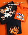 War Eagle Tshirts!!! - Support your team!!!
