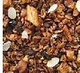 Apple Strudel 2oz. - A blend of apples, cinnamon, and vanilla, this tisane tastes exactly as its name implies. When you crave a sweet dessert, this will satisfy without the carbs!