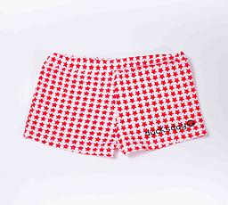 Ducksday Summer Trunks - Star For boys or girls, Ducksday Trunks are soft, suitable for salt or chlorinated water, and provide protection from harmful UV rays.