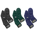 CENTAUR 1200D SHIPPING BOOTS - Set of four contoured shipping boots.