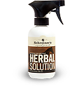 Schreiner's for Horses HERBAL SOLUTION - Schreiner's Herbal Solution is a simple, safe, and effective topical herbal application for horses and farm stock.
