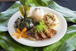Luau Catering Delivery Catering Delivery Per tray delivery prices are as stated below.