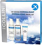 NORMALIZING TRAVEL KIT TRAVEL KITS